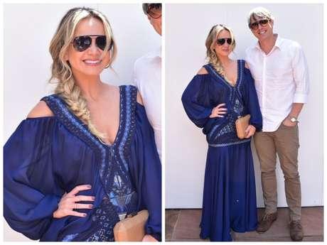 Eliana (Fotos: Leo Franco/AgNews)