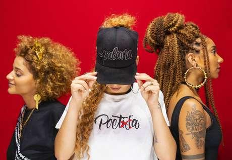 Slam das Minas promove batalhas de poesias femininas