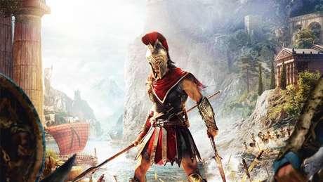 O Google anunciou parceria com a Ubisoft para realizar o streaming do jogo 'Assassin's Creed Odyssey' no navegador Chrome