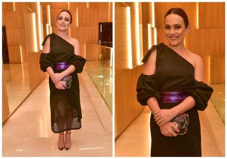 Gabriela Duarte (Foto: Leo Franco/AgNews)