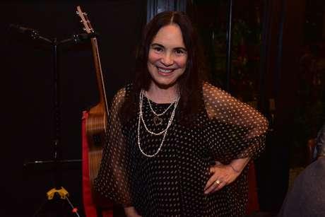 Regina Duarte (Foto: Leo Franco/AgNews)