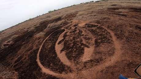 Foi criado um fundo de 240 milhões de rúpias (R$ 12,8 milhões) para novos estudos sobre os petróglifos