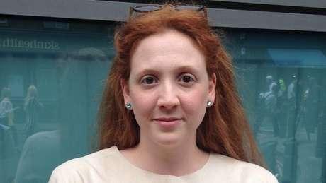 Isley Lynn foi diagnosticada com vaginismo no final da adolescência. Ela tinha dificuldade para usar absorvente íntimo e para ter prazer durante o sexo.