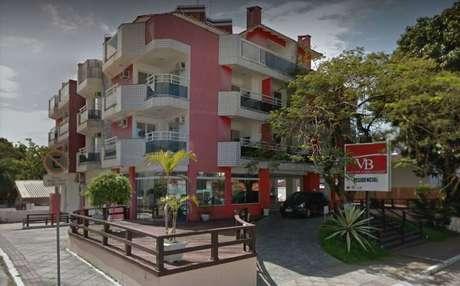 Família de empresário foi morta dentro de apart-hotel na praia de Canasvieiras, em Florianópolis (SC)