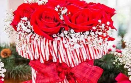 7- Presenteie com uma lembrancinha de natal tradicional
