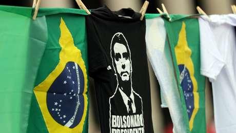 Aumento de rejeição de Haddad pode ter ajudado a levar mais eleitores para o polo oposto, de Jair Bolsonaro