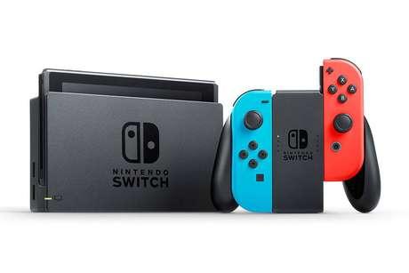 Segundo jornal norte-americano, a Nintendo planeja lançar nova versão do Switch em 2019