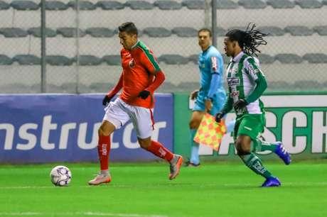 De olho em recuperação do Boa na temporada, Juninho Potiguar quer equipe ligada na sequência da Série B- Boa Esporte