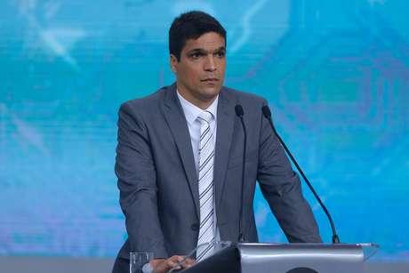 O candidato Cabo Daciolo (Patriota) não poderá participar do debate da Rede Globo