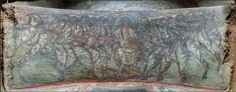 Catacumbas de Roma serão abertas de graça em 13 de outubro