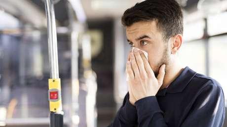 Pesquisa mostra que o vírus influenza se comporta de maneira diferente nos grandes centros urbanos