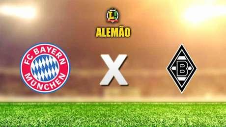 De olho na liderança do Alemão, Bayern recebe o Mönchengladbach