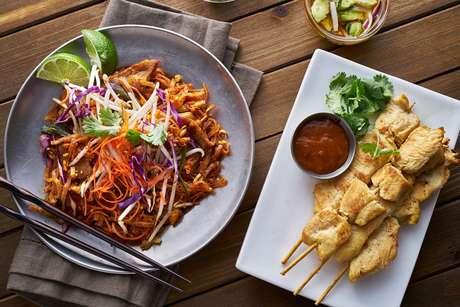 Conheça melhor a culinária tailandesa e aprenda receitas