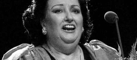 Montserrat Caballé é vista por muitos críticos como a melhor soprano do século 20