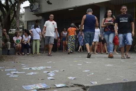 Cerca de 40 mil agentes das forças federais e estaduais atuam de forma integrada para garantir a segurança nas eleições no Rio de Janeiro.