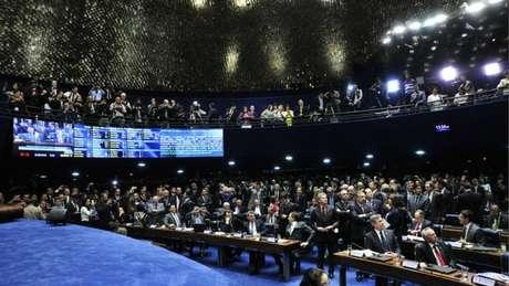 Caciques históricos como Romero Jucá (MDB) ficarão de fora do Senado
