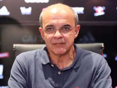 Presidente do Flamengo não conseguiu se eleger como deputado federal (Foto: Gilvan de Souza/Flamengo)