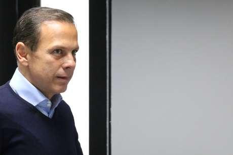 João Doria está no segundo turno da disputa do governo de São Paulo