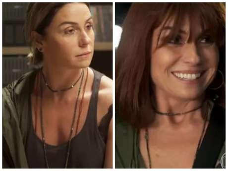 Giovanna Antonelli (Fotos: Tv Globo/Pri Schiavinato/Reprodução)