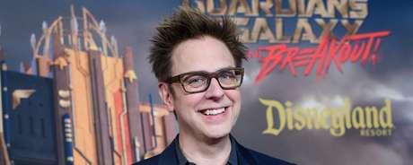 James Gunn vai roteirizar e deve dirigir 'Esquadrão Suicida 2'