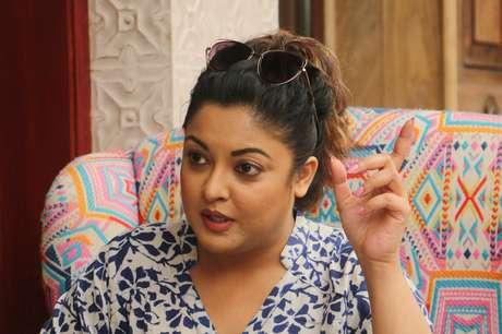 Tanushree Dutta denunciou que foi agredida, em 2008, pelo renomado ator Nana Patekar
