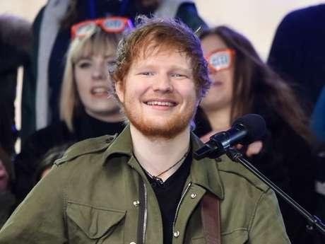 Ed Sheeran pode vir ao Brasil em 2019!