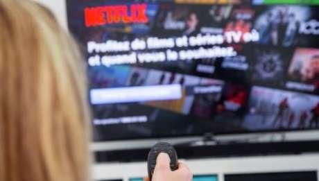 Primeiro caso de vício em Netflix é registrado na Índia