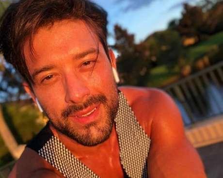 Kleiton Pedroso de Abreu, ex-marido de Silvia Abravanel, foi preso por não pagar pensão.