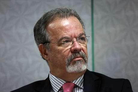 Ministro Raul Jungmann afirmou que criar notícias falsas sobre urnas eletrônicas é crime