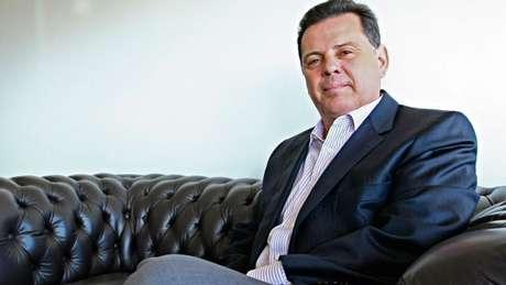Marconi Perillo deixou de ter foro para disputar eleições