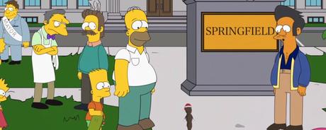South Park pede cancelamento de Os Simpsons em novo episódio