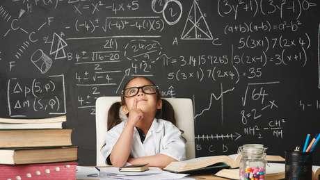 O programa oferece algumas soluções incomuns, como permitir que uma criança talentosa pule séries na escola