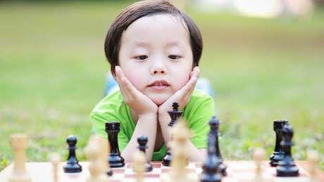 Novas maneiras de desafiar as crianças podem ajudá-las a adquirir habilidades essenciais para lidar com o mundo