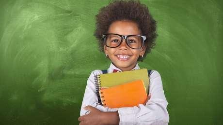 Rotular a criança de superdotada pode, às vezes, ter desvantagens