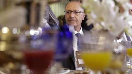 'A campanha do Alckmin se apoiou num diagnóstico equivocado sobre o que estava acontecendo no Brasil', diz Moisés