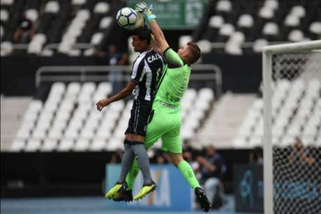 João é um dos principais jogadores do Coelho na temporada 2018- MARCELO GONCALVES/PHOTO PREMIUM