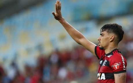 Paquetá vai dar tchau ao Flamengo em janeiro (Foto: Gilvan de Souza/Flamengo)