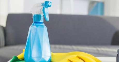 12. Saiba como deixar a casa cheirosa usando amaciante. Foto de Dicas Online