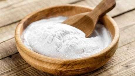 5. O bicarbonato de sódio pode ser usado de diversas maneira em casa. Foto de Notícias ao Minuto