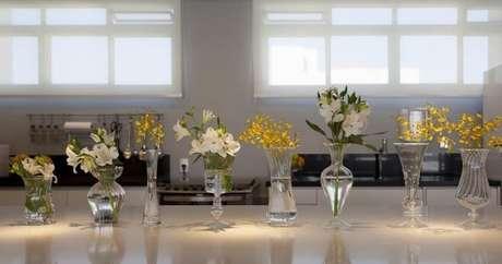 1. Conheça várias maneiras de como deixar a casa cheirosa e teste em casa! Projeto de GF Projetos