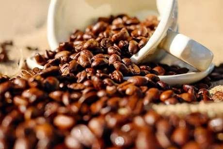 14. Saiba como deixar a casa cheirosa com grãos de café. Foto de Grão Gourmet