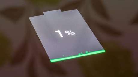 Reduzir o brilho da tela ou desativar os sinais de wi-fi e o bluetooth são maneiras mais eficientes de poupar bateria