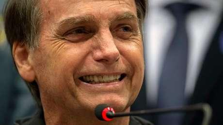 Candidatos apoiados ou apoiadores de Bolsonaro tiveram um grande crescimento na reta final