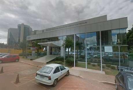 PCC planejava explodir um carro-bomba no estacionamento da sede do Depen, em Brasília