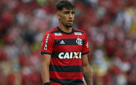 Chapa UniFla faz duras críticas à venda de Paquetá (Foto: Divulgação / Flamengo)
