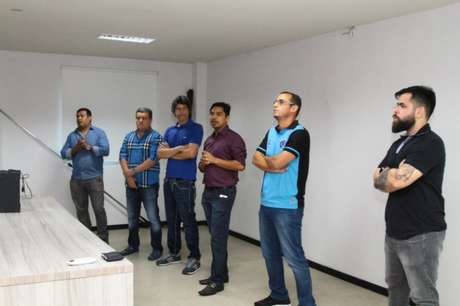 Paysandu extingue comissão de futebol (Foto: Divulgação/Paysandu)
