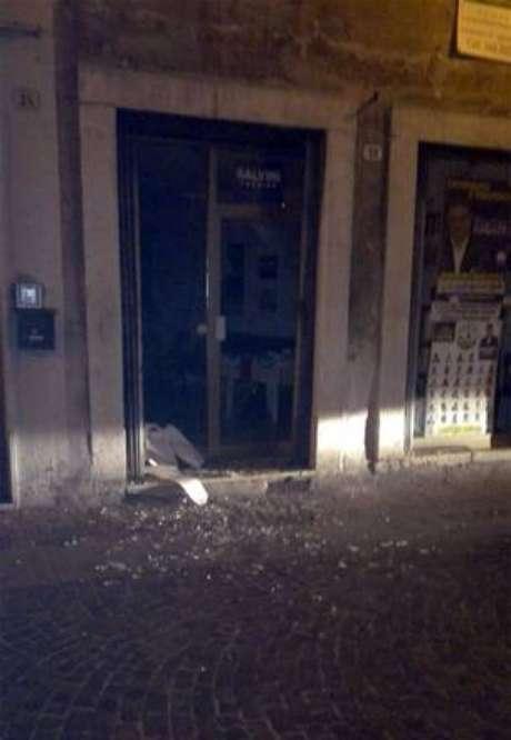 Ataque com carta-bomba ocorreu na cidade de Ala, em Trentino-Alto Ádige
