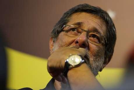 José Sérgio Gabrielli é coordenador da campanha de Fernando Haddad à Presidência