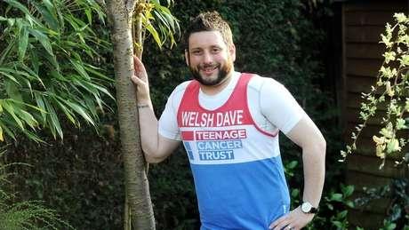David Carroll (foto) acabou condenado na Justiça pela fraude