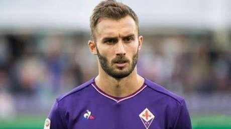 Germán Pezzella - Fiorentina (Zagueiro)
